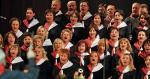 Po 30 latach na koncercie Centralnego Zespołu Artystycznego wystąpiło ok. 80 chórzystów i 50 członków orkiestry *Po 30 latach na koncercie Centralnego Zespołu Artystycznego wystąpiło ok. 80 chórzystów i 50 członków orkiestry (fot. Jarosław Cieślikowski)