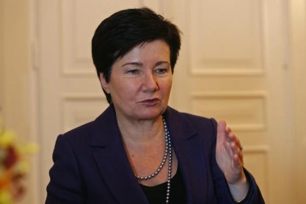 Urzędnicy Hanny Gronkiewicz-Waltz nie chcą przekazać informacji o zleceniach wykonywanych na rzecz jej gabinetu