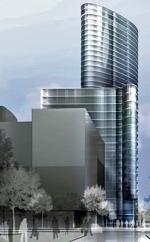 Pirelli  Tower to kolejna, po Warsaw Spire i Lilium Tower Zahy Hadid, wieża, która nie powstanie. Wstrzymanych jest też kilka innych projektów, m.in. Żagiel Daniela Libeskinda
