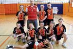 Zespół SP 277 po raz trzeci zdobył złoty medal