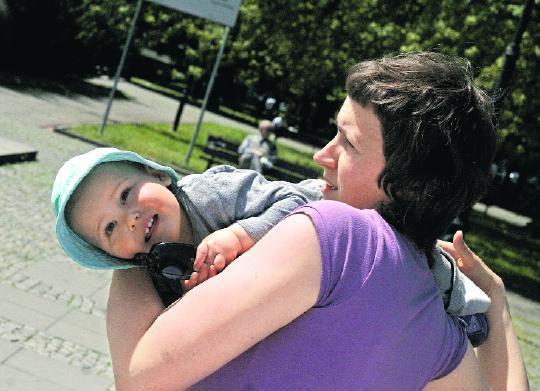 Fundacja MaMa zrodziła się  z pasji młodych matek