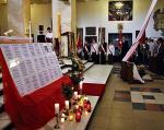 W kościele św. Stanisława Kostki odbyła się uroczysta msza