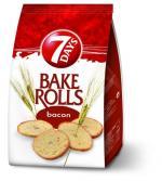 Bake Rolls o smaku Bekonu