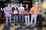Nominowani do nagrody Supermena Roku 2010.