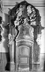 Pomnik Jana Tarły w latach 30