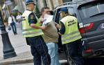Straż miejska na razie wstrzymała odholowywanie aut ze Starego i Nowego Miasta