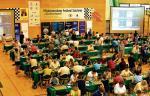 W hali Ośrodka Sportu i Rekreacji przy ul. Polnej 7a rywalizowało 259 osób z 18 krajów