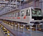 Pociąg CAF zbudowany z włoskim producentem dla Rzymu