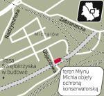 Trasa potrzebna, zabytek chroniony. Trasa  Świętokrzyska  ma ułatwić  dojazd do centrum miasta mieszkańcom Pragi, Targówka  i Ząbek. Dwa pasy  w jedną stronę  i nowa linia tramwajowa przekierują część ruchu na most Świętokrzyski.