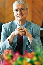 *Prof. Michał Kleiber