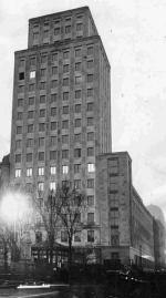 Prudential w pełnej krasie pod koniec lat 30.
