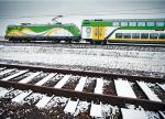 Za 11 lokomotyw kolej zapłaci ponad 204 mln zł