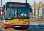 *Mieszkańcy Bemowa mogą zostać bez autobusów 501 i 507