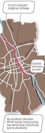 """Realizowany w ramach projektu """"Pedałuj i płyń"""" szlak ma być częścią Wiślanej Trasy Rowerowej z Wisły do Gdańska."""