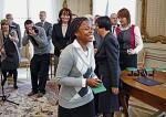 *Na UW studia rozpoczęło dziesięciu studentów z Haiti