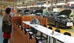 Zamówienia na Chevroleta Aveo na 2011 rok wyniosły tylko pięć tysięcy sztuk