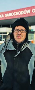 Krzysztof Błaszczyk. Badacz i konstruktor