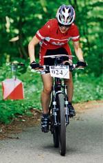 *Anna Kamińska po sześciu latach treningów została mistrzynią