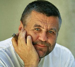*Rajko Grlić studiował  w praskiej szkole filmowej