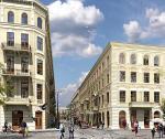 Przebudowa kamienic ma się zakończyć w połowie 2012 roku
