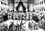 Sejm Królestwa Kongresowego detronizuje króla Mikołaja I podczas powstania listopadowego.