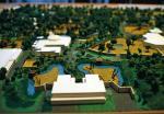 *Byli dyrektorzy zoo w czynie społecznym przygotowują już makiety nowych budynków i wybiegów