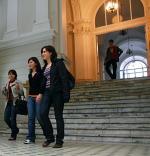*O studentki zabiega nie tylko Politechnika, ale też na kierunkach ścisłych Uniwersytet Warszawski