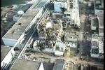 Zniszczony reaktor numer 1 w Fukushimie