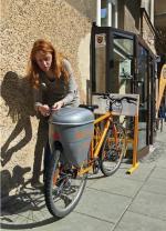 *W stolicy w rower na razie można zaopatrzyć się tylko w wypożyczalni