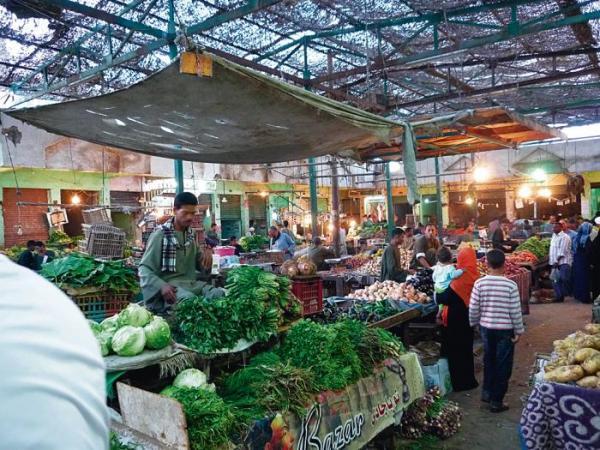 *Wizyta  na prawdziwym arabskim  bazarze  dostarczy wielu niezapomnianych wrażeń