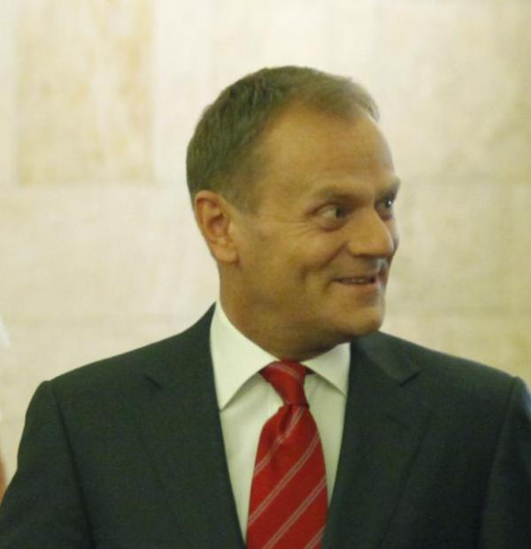 Przedstawiciele najmłodszego pokolenia pytali premiera m.in. o to, czy na Euro 2012 będzie gotowy Stadion Narodowy