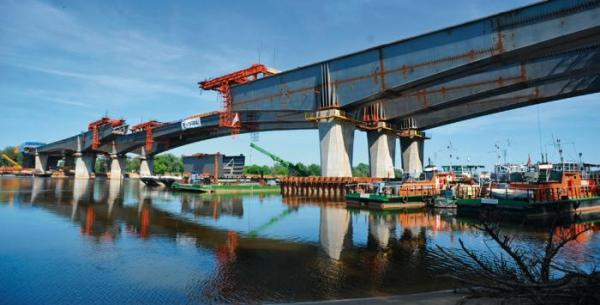 *Nazwa Most Północny najlepiej określa lokalizację nowej przeprawy