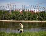 Stadion wkrótce będzie gotowy, czego nie można powiedzieć o decyzji dotyczącej zwrotu gruntu