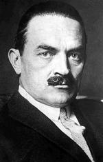 *Włodzimierz Zagórski  – fotografia wykonana między 1920 a 1927 rokiem