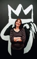 Zuzanna Lipińska w Warszawie będzie także zbierać rysunki
