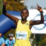 Nowy król Maratonu Warszawskiego: John Sammy Kibet