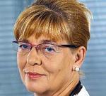 Alicja Dąbrowska, posłanka