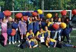 Zespół dziewcząt z Gimnazjum nr 48 z Woli pierwszym triumfatorem 45. WOM