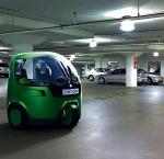 Każdy znajdzie SpinCara dla siebie: autko dostawcze...