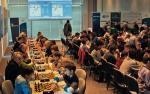 W gościnnym Centrum Olimpijskim zagrały 192 osoby