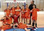 Zespół SP 73 z Pragi-Północ ze złotymi medalami WOM
