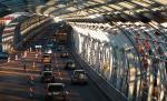Trasa Toruńska. Przed Euro 2012 otwarcie po modernizacji. Wtedy samochody utkną w Markach
