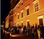Noc muzeów co roku przyciąga tłumy warszawiaków