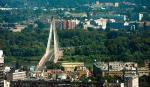 Trasę Świętokrzyską władze Warszawy planują przedłużyć do 2016 r.