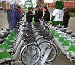 W tym roku rowery wypożyczymy na Bielanach, Ursynowie i w Śródmieściu. Za rok na Pradze