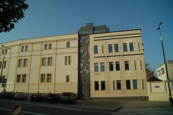Cały dochód z imprezy przekazany zostanie Warszawskiemu Szpitalowi dla Dzieci