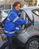 Z sieci wypożyczalni aut korzystają już m.in. mieszkańcy Paryża