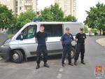 Policjanci uratowali życie tonącemu