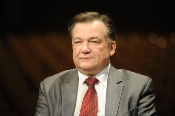 Marszałek Adam Struzik