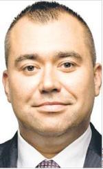 Jarosław Dąbrowski  po odejściu z PO chce  znów rządzić na Bemowie
